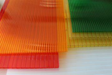 láminas de policarbonato