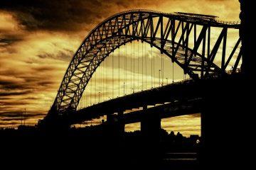 utilidad de los puentes