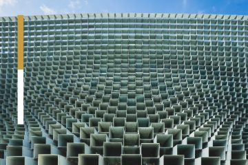 las estructuras metálicas