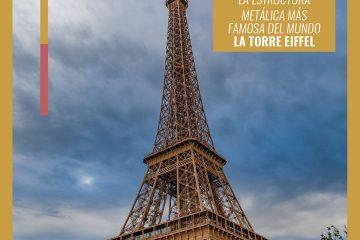 estructuras metálicas más famosas