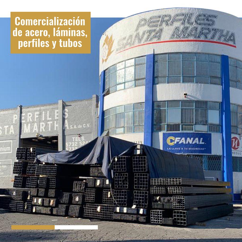 empresa mexicana