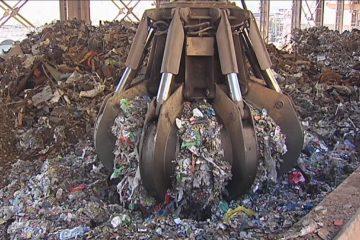 reciclaje del acero